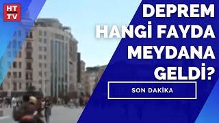 #SonDakika Büyük İstanbul depremi kapıda mı? Deprem uzmanları yorumladı