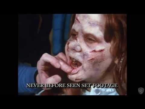 The Exorcist Trailer