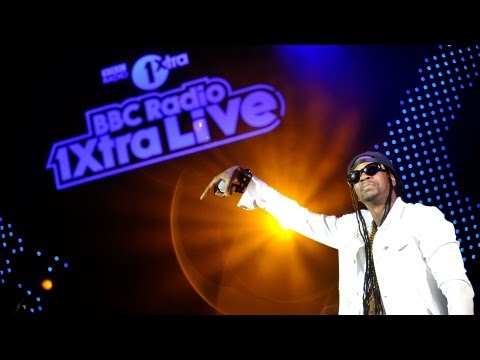 2 Chainz - 1Xtra Live 2013