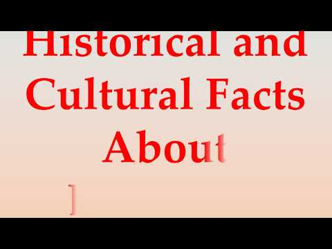 Historical and Cultural Facts About Lithuania