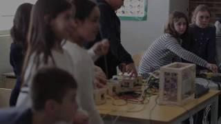 Orchestre Electronique / Ecole Lamartine / Kogumi