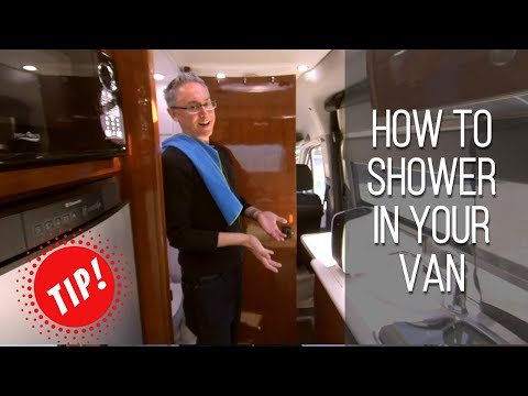 4-must-have-items-to-make-your-camper-van-wet-bath-experience-great-|-rv-lifestyle