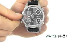 Police Men's Copperhead Watch (14374JS/02)