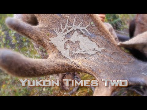Best of the West S10 E6 - Yukon Times Two