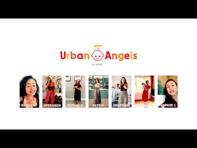 Urban Angels: When Will I See You Again