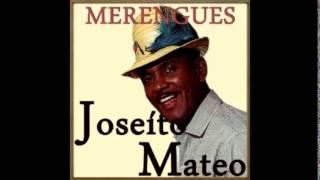 Joseito Mateo El Negrito Del Batey