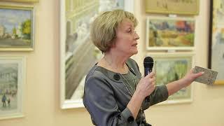 В Гомеле открылась выставка живописи 'Окна дома твоего'