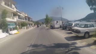 Camping Dessimi-Nidri Lefkada