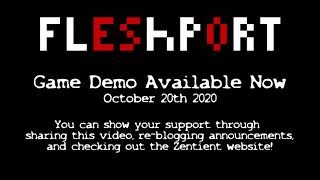 Fleshport [Demo] Trailer