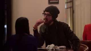 Jeremy Demay fait du speed dating avec les Entremetteurs