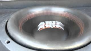 ваз 2114 саб aria bz 12d2 и моноблок kicx qs 1 600