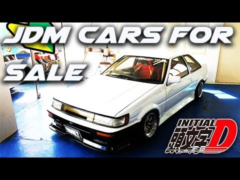 jdm-cars-for-sale-8---hachiroku-spotted-toyota-levin-ae86-ii-initial-d-in-real-life