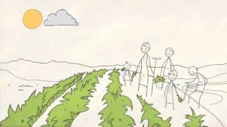 L'histoire de L'agriculture et de L'économie Verte