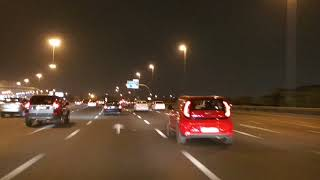 Dxb airport  road