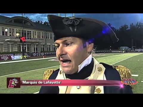 An Interview with the Marquis de Lafayette