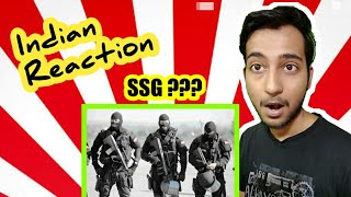Indian Reaction On | Pakistan Navy | SSG Commandos Eating Snake And Drink Chicken Blood