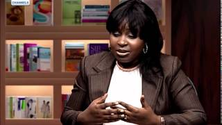 Channels Bookclub Interviews Author Of