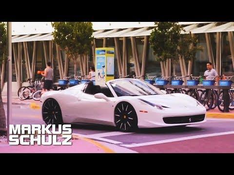 Markus Schulz - Bayfront (Miami) | Official Music Video