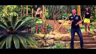 Kevin Heiman - Jij bent de zon in mijn leven (officiele videoclip)