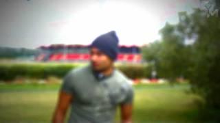 Rammin - Anywhere (street video)