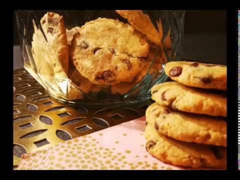cookies-aux-pépites-de-chocolat-et-aux-amandes