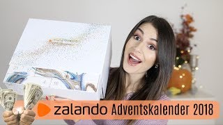 MEGAAAA!🤑 💥 Zalando Beauty Adventskalender 2018