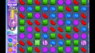 Candy Crush Saga DREAMWORLD level 435