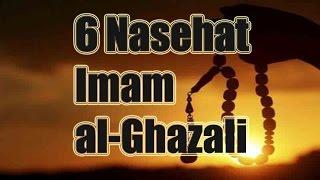 6 Nasehat Penuh Makna Imam al Ghazali yang harus kamu tahu