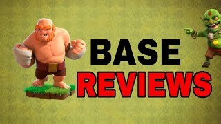 🔴LIVE BASE REVIEWS