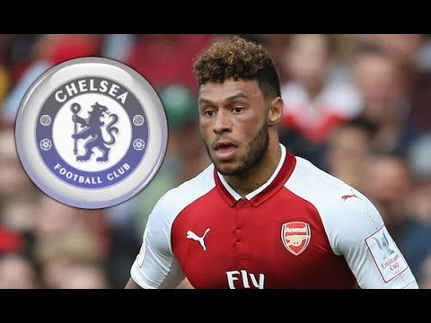 Alex Oxlade Chamberlain To Sign For Chelsea? Plus The Latest On Ross Barkley | Backpage Blues