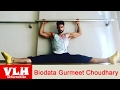 Biodata Gurmeet Chaudhary Pemeran Maan Singh Khurana dalam Serial Geet di ANTV