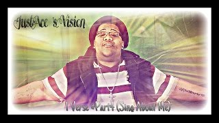 #1Verse #Part4 (Sing About Me)