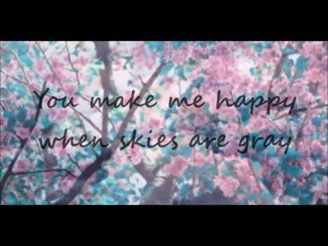 You Are My Sunshine - Elizabeth Mitchell   Lyrics