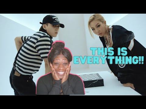 DAWN - 'DAWNDIDIDAWN (Feat. Jessi)' MV REACTION