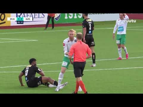 Mariehamn KuPS Goals And Highlights