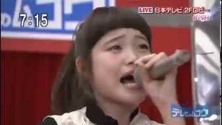 アイドル&オタクの 早朝爆裂マジライブ! in 日本テレビ2Fロビー 1.MON...