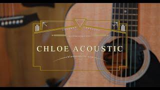 Chloë Acoustic Showreel