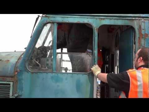 Ruddington Railway GCRN. Apr 2013