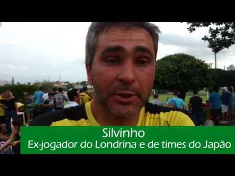 Decisão do Campeonato de Futebol Suíço Livre no Londrina Country Club