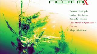 Dial Out Riddim Mix [FULL] [Apr 2012] [DJ Frass]