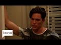 Vanderpump Rules: Sandoval Wonders How Anyone Can Trust Stassi (Season 4, Episode 16)   Bravo