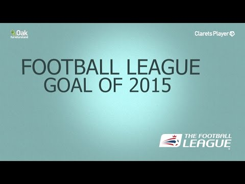 VOTE | Football League Goal of 2015