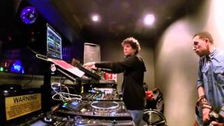 Ministry of Sound Live Set March 2015