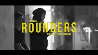 Смотреть клип Delaossa - Rounders