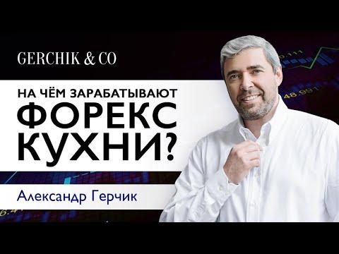 На чём зарабатывают ФОРЕКС КУХНИ? Что такое Бонусы за пополнение и Возврат комиссий брокером?
