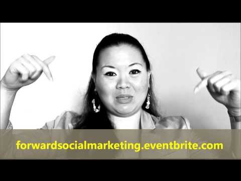 Forward Social Marketing Workshop - March 6, 2014 - Microsoft Store, Westfield Century City