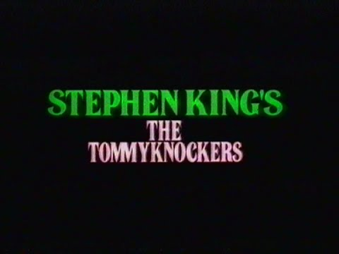 The Tommyknockers - trailer