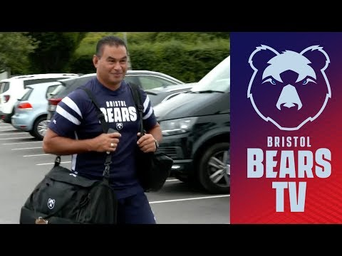 A Day In The Life Of Pat Lam: BT Sport Exclusive