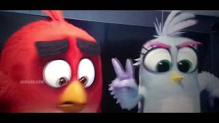 Angry birds 2 plan execution