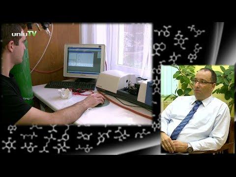 A Természettudományi Kar Szervetlen Kémia Tanszék kutatóinak sikere